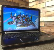 Новый HP Dv6 (Core i5/Radeon/500Gb/Win7 Лицензия)