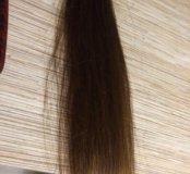Волосы качество 🔥60см 50 прядей