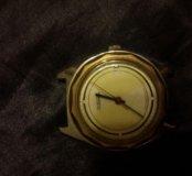 Часы Ракета СССР