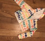Новая кофта и штаны adidas Stella McCartney