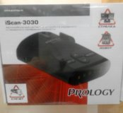 Радар детектор prology iscan-3030