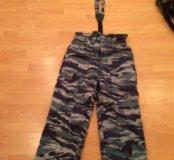 Новый комплект зимней одежды
