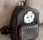 Рюкзаки, сумки