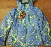 Лыжная куртка, новая