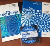 Оксфордские учебники английского