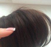 Волосы для наращивания 110 прядок