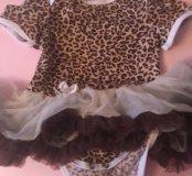 Платье бодик