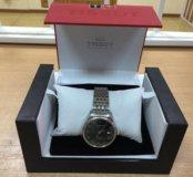 Оригинальные часы Tissot