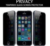 Защитное стекло privacy