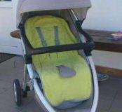 Продам коляску geoby 409 C