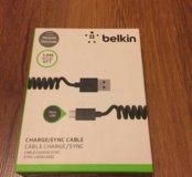 Витой кабель Belkin mucrousb