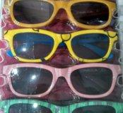 Детские стерео -очки