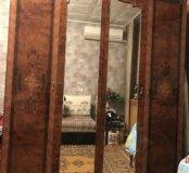 Спальный гарнитур Италия