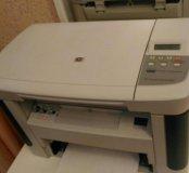 HP LaserJet M1120 MFP