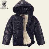 Утепленная демисезонная курточка на рост 100-120см