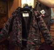 Куртка зимняя Kerry 92
