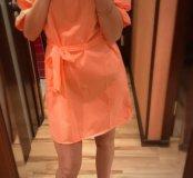 Платье летнее, под заказ
