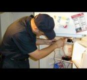 Ремонт холодильников по всей Москве