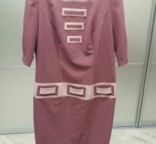 Новое платье Teffi style