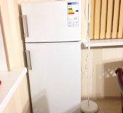 Новый холодильник Candy