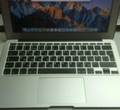 Mac book Air 4324A