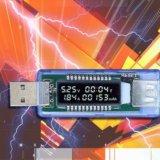 USB тестер заряда