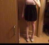 Новое платье. Xs-s