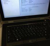 Очень мощный бизнес ноутбук Dell e6340 i5 WOT!