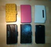 Чехол-раскладушка для iphone 4/4s