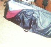 Пошив сумок для оборудования по вашим меркам