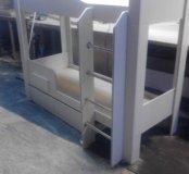 Новая двухъярусная кровать продам