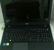 Новый ноутбук Acer EX2520G-P70U