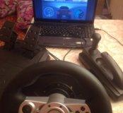 Игровой руль Gametrix VIPER