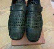 Мужские ботинки 42-43
