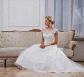 Свадебное платье аренда(в прокат)