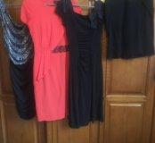 Пакет брендовых платьев, 42 р