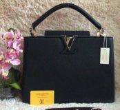 Новая сумка Louis Vuitton lv люкс качество