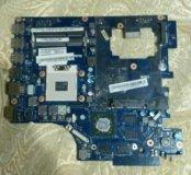 Материнская плата ноутбука Lenovo G770, LA-6758P