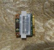 Wi-Fi модуль ноутбука Lenovo G585 G770 T77Z256.00