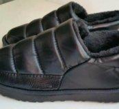 Новые дутики/ ботинки