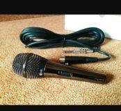 Микрофон LG JHC-1