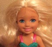 Челси сестра Барби