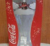 Бокалы кока-кола