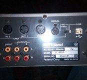 Студийный звуковой модуль Roland