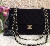 Шикарная новая сумка Шанель реплика 100%