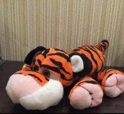 Мягкая игрушка тигр 🐯