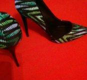 Туфли новые Dorothy Perkins