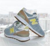 Кроссовки New Balance (Все размеры)