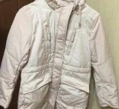 Куртка новач