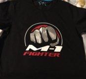 Футболка М1 Fighter